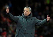 Mourinho Agendakan Pertemuan Dengan Pihak Inter Milan c