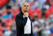 Mourinho Berminat Kembali Latih Inter Milan