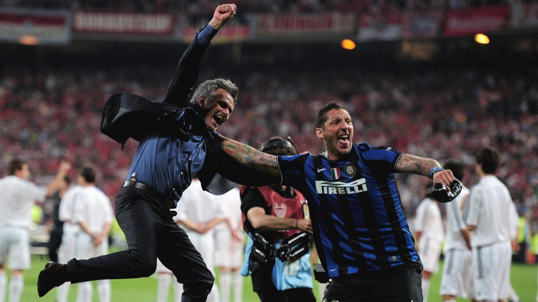 Mourinho Ingin Jelajah Kembali ke Serie A