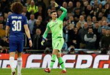 Mourinho; Untung Saya Tak Pernah Latih Pemain Seperti Kepa