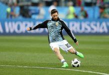 Jelang Hadapi Argentina, Berrezi Bocorkan Trik Hentikan Messi
