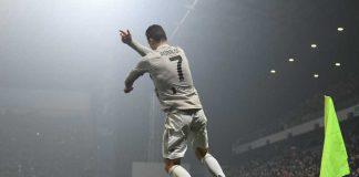 Nedved; Ronaldo Sudah Lampaui Ekspektasi Klub