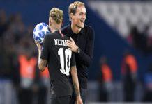 Neymar Cedera, Ini Perlakuan Khusus dari Pelatih PSG