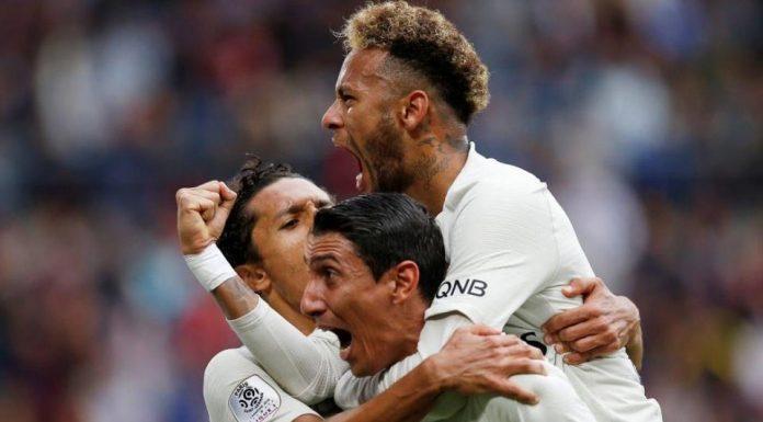 Neymar Kehabisan Waktu Jadi Penerus Messi dan Ronaldo