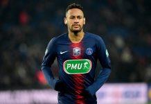 Neymar Tak Akan Pernah ke Madrid