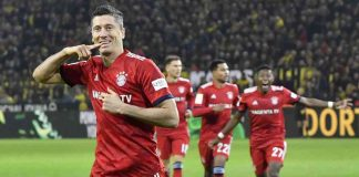 Optimisme Bayern Salip Dortmund Di Puncak Klasemen