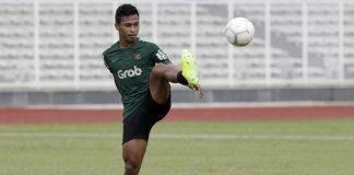 Osvaldo Haay Berpeluang Di kontrak Klub Asal Spanyol, Numancia