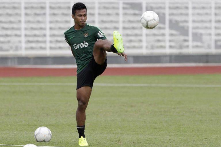 Tidak Ikuti Pemusatan Latihan, Ini Jawaban Aji Santoso ke Osvaldo