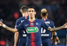 PSG Jaga Asa Treble Winners
