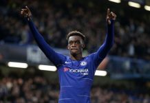 Chelsea Resmi Perbarui Kontrak Callum Hudson-Odoi