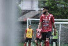 Willian Pachecho Ungkap Rahasia Adaptasi Cepat di Bali United
