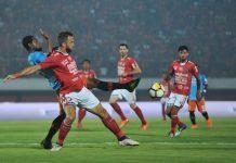 Paulo Sergio Optimis Bali United Tembus Perempat Final