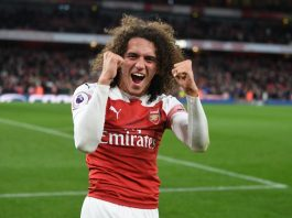 Pelatih Arsenal Tegaskan Guendouzi Tak Akan Dilepas