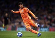 Pemain Ini Diperebutkan Barcelona dan Chelsea