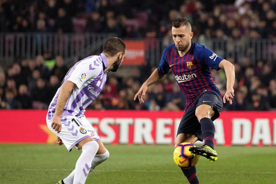 Pemain Ini bertahan di Barca