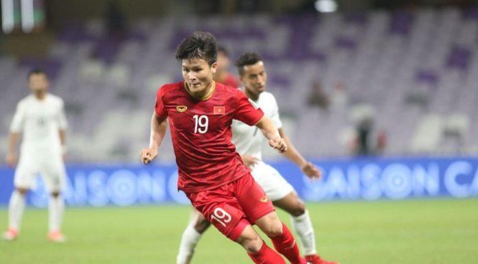 Pemain Timnas Vietnam Dilirik Klub La Liga Spanyol, Indonesia