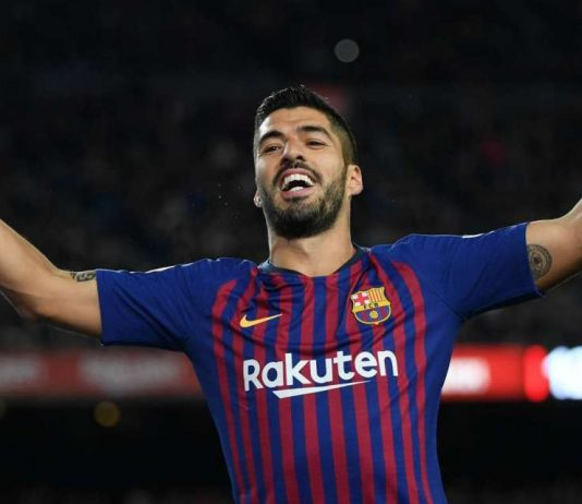 Pentingnya Suarez Bagi Valverde dan Barceona