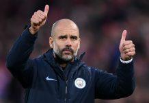 Pep: City dan Liverpool Bisa Terpeleset