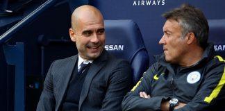 Pep Guardiola Puji Mentalitas dan Konsistensi Pemain Ini