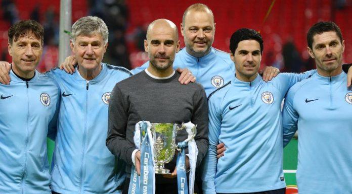 Pep; Manchester City Harus Bisa Juara Dengan Cara Apapun