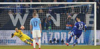 Pep Mengaku Puas Dengan Kinerja VAR di Liga Champions