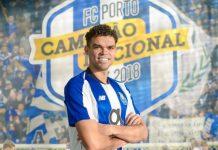 Pepe Sesumbar Bawa Porto Melaju ke Final Liga ChampionsPepe Sesumbar Bawa Porto Melaju ke Final Liga Champions
