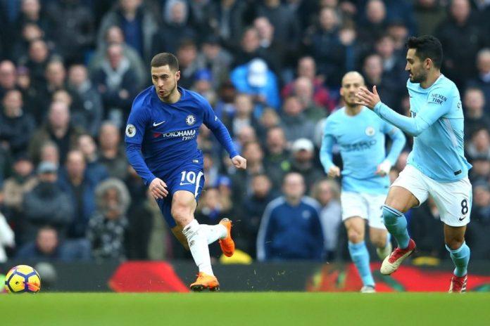 Persaingan Peringkat Satu Pekan ke-26 Premier League Semakin Ketat