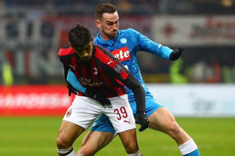 Loyal Pada Milan, Paqueta Tolak Tawaran PSG