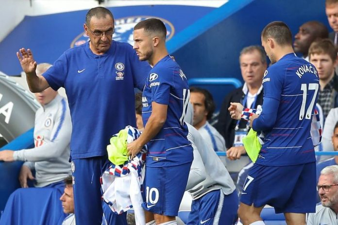 Permainan Chelsea Musim Ini Mudah Terbaca