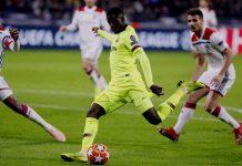 Pertama Kalinya! Barcelona Gagal Cetak Gol dari 25 Percobaan