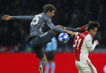Pilar Bayern Munchen Ini Harus Absen Kontra Liverpool