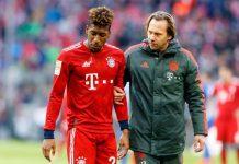 Pilar Bayern Munchen Ini Terancam Absen Panjang
