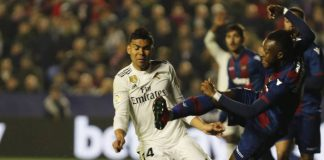 Ada Casemiro, Madrid Belum Butuh Dua Pemain Ini