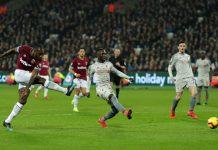 Liverpool Imbang 1-1 Saat Melawat ke West Ham United