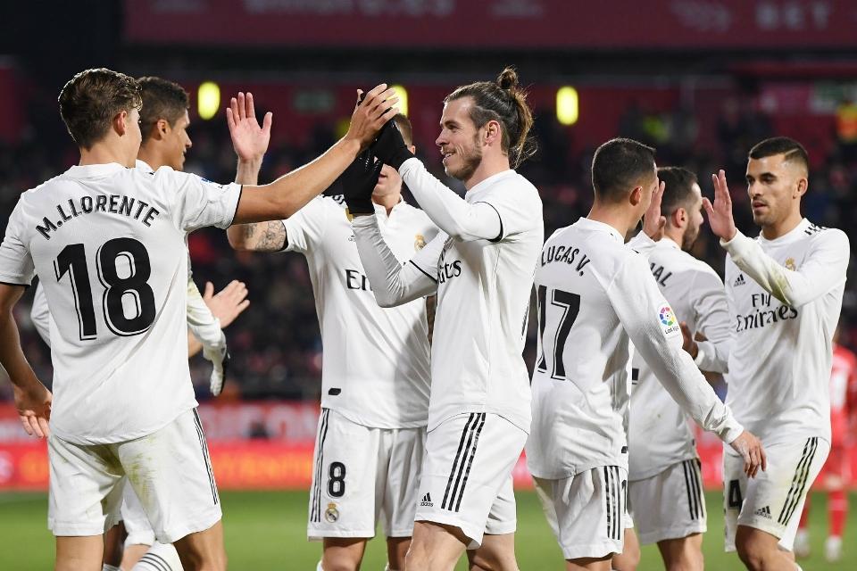 Prediksi Ajax vs Madrid Tim Tamu Favorit