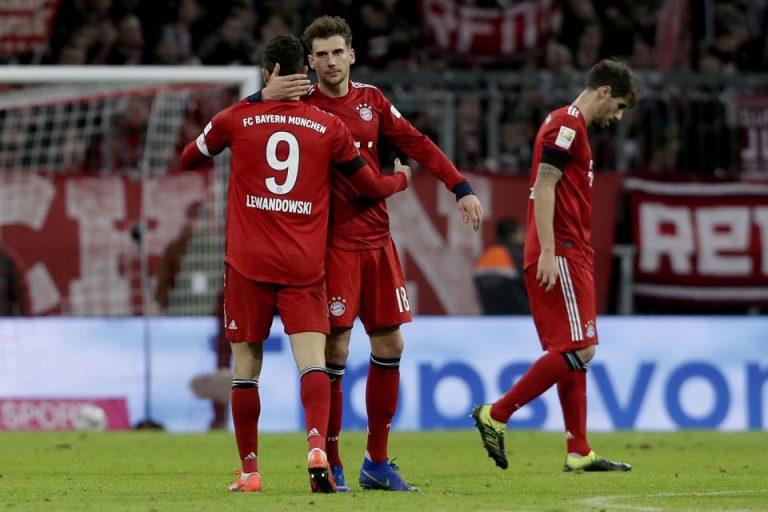 Prediksi Bayern vs Hertha: Misi Rebut Puncak Klasemen