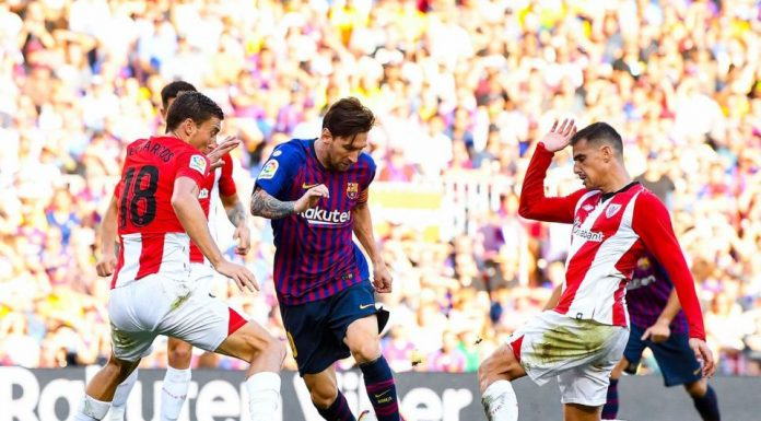 Prediksi; Bilbao vs Barcelona Misi Kembali Ke Jalur Kemenangan