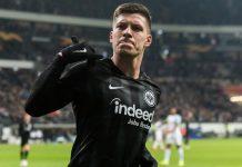 Prediksi Frankfurt vs Dortmund Pembuktian Luka Jovic dan Kekuatan Baru Bundesliga