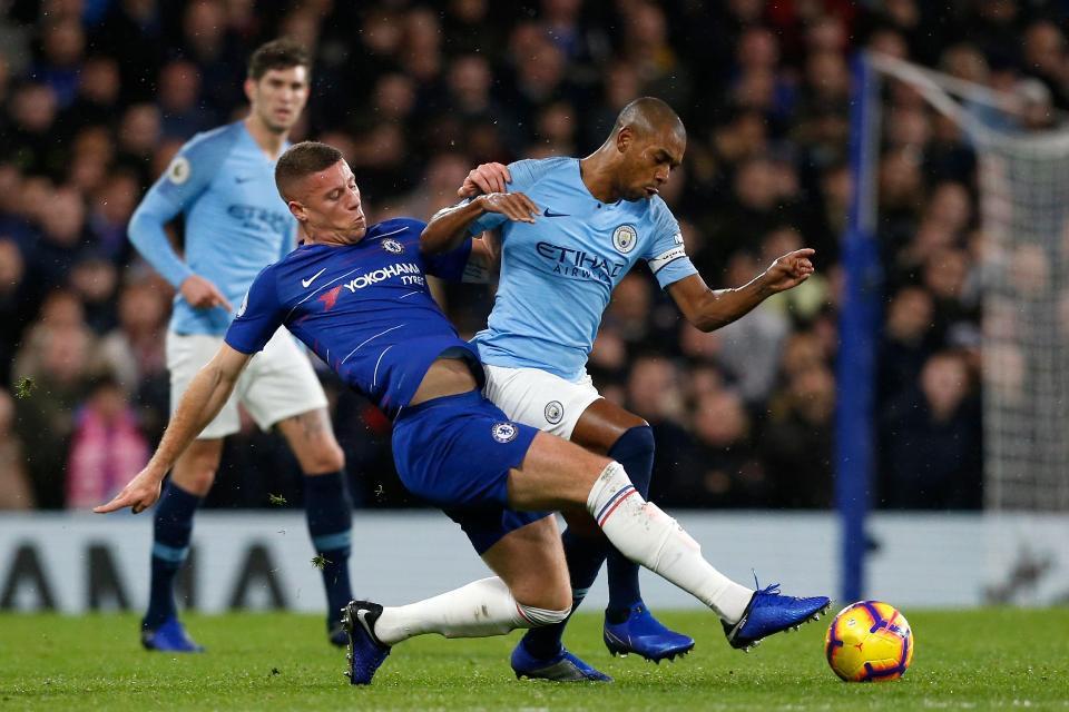 Prediksi Manchester City vs Chelsea Ajang Pembalasan Tuan Rumah