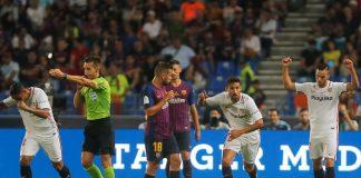 Prediksi Sevilla vs Barcelona Tim Tamu Masih Unggul