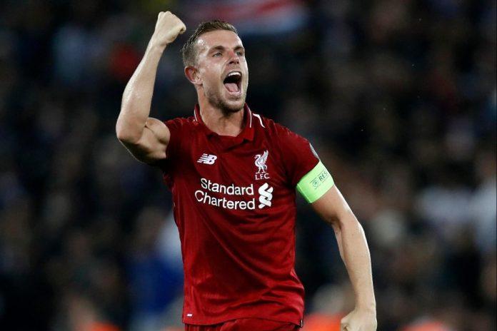 Henderson: Meski Berat, Liverpool Tak Gentar Hadapi Tottenham