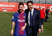 Josep Maria Bartomeu Prediksi Masa Keemasan Messi Masih Panjang