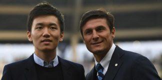 Steven Zhang Bantah Kesepakatan Icardi ke Juventus