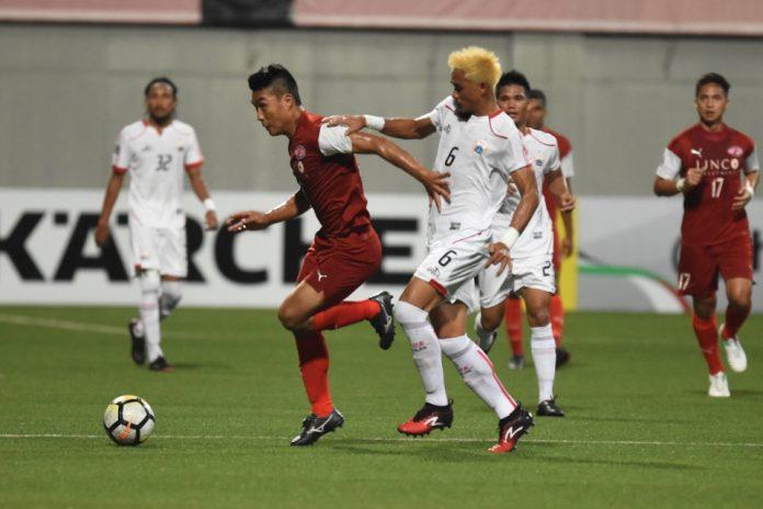 Preview Home United vs Persija Rotasi Pemain Jadi Kunci