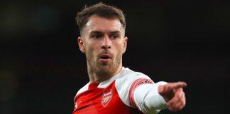 Pro Kontra Kepergian Ramsey dari Arsenal