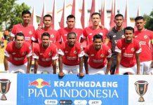 Promosi ke Liga 1, Semen Padang Panen Sponsor