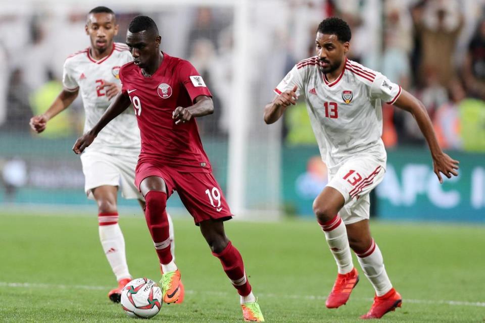 Qatar Juara Piala Asia, Inilah Striker Tertajam di Asia