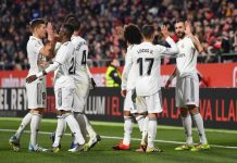 Real Madrid Bantai Alaves di La Liga