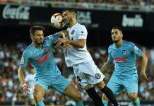 Review Liga Europa: Dua Wakil Spanyol Lolos ke 16 Besar