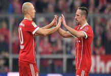 Tanpa Robben dan Ribery, Bayern Akan Tetap Tangguh